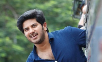 Dulquer Salmaan's CIA has a Hollywood connection!
