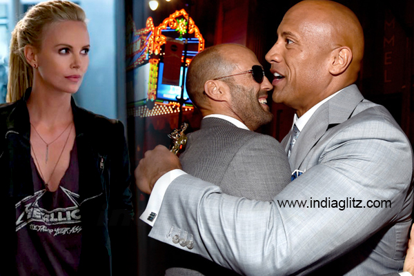 WOW! Dwayne Johnson and Jason Statham get their own 'Fast and Furious' movie?