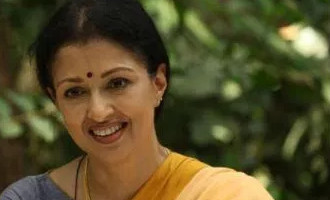 Gautami's horror thriller 'E' getting ready to scare folks!