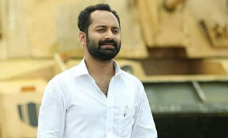 What's next for Fahadh Faasil?