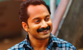 Fahadh Faasil - Nayanthara movie release postponed
