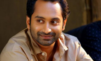 Fahadh Faasil signs his next with Prithviraj's director