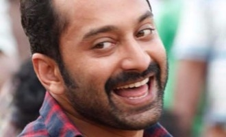 Fahadh Faasil to team up with this SUPERHIT COMBO