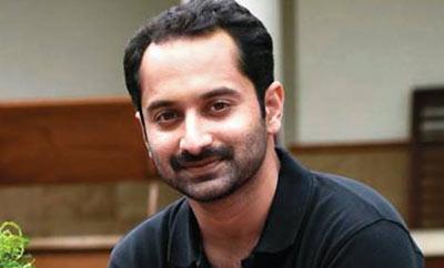 When Fahadh Faasil turned a dubbing artist for a Dulquer movie