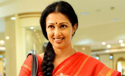 Gautami makes a comeback in Malayalam after 14 years!