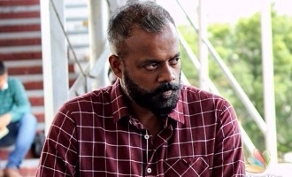 Director Gautham Menon narrowly escapes car crash