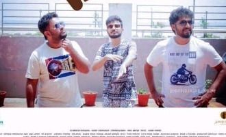Dhyan Sreenivasan's Goodalochana all set to release