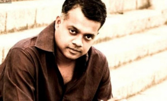 Gautham Vasudev Menon is waiting to work with Dileep