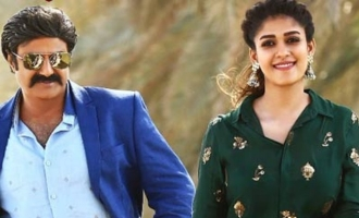'Jai Simha': First day share details are here
