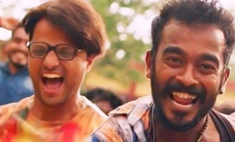 Wondering what the song 'Jimikki Kammal' means? Here's all you need to know