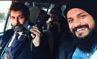 Shocking: Jomon T John is OUT of Vikram''s 'Dhruva Natchathiram'