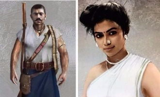 Kayamkulam Kochunni: Amala Paul backed out from the project?