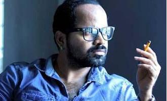 Vinay Forrt's 'Kadam Katha' release date fixed