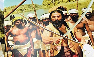 Kamal Haasan's magnum opus 'Marudhanayagam' resurfacing at Cannes 70