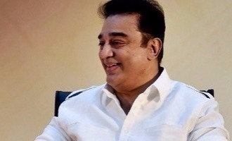 'I want to be CM' : Kamal