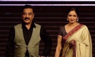 Kamal and Sridevi back on silverscreen after many years
