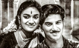 """Savithri let loose her dogs on my father"" - Gemini Ganesan daugher"