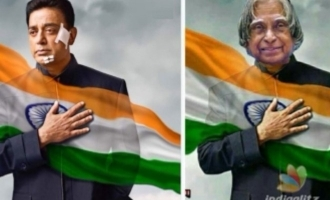 Kamal's historic journey to begin from Abdul Kalam's residence
