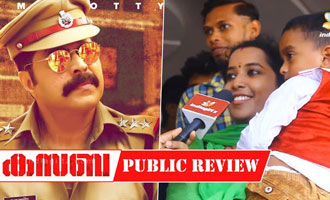 Kasaba Public Review: A Colorful commercial entertainer from Mammootty, Nithin Renji Panicker