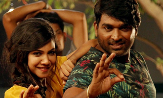Censor details of Vijay Sethupathi-Madonna Sebastian movie 'Kavan'