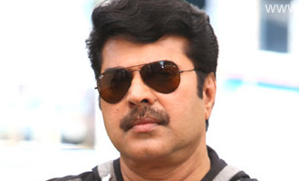 New update on Mammootty's 'Kozhi Thankachan'