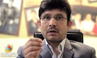 Will go to court against Twitter: KRK