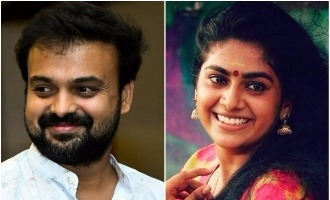 Kunchako Boban & Nimisha Sajayan to team up with this National Award Winner