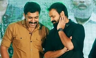 Nivin Pauly does it for Kunchacko Boban