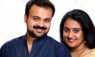 Kunchacko Boban sings for his wife