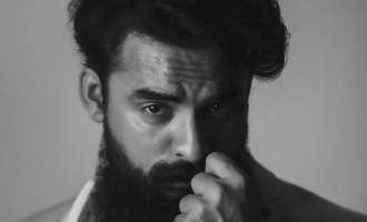Tovino Thomas's Tamil debut project off to a flying start!