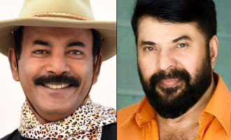 Mammootty to team up with Major Ravi?