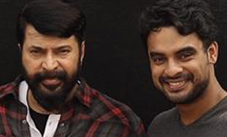 Mammootty-Tovino movie is a travel adventure - More details here!