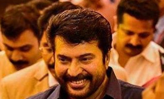 Mammootty to produce his new movie!