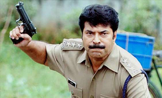 Mammootty's next is a thriller - More details here