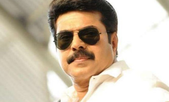 After Mohanlal, now Mammootty signs a movie with an ad-filmmaker