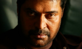 Here's what Amal Neerad has to be say about Mammootty's 'Kunjali Marikkar'