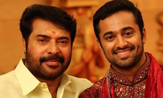 Mammootty has all praise for Unni Mukundan