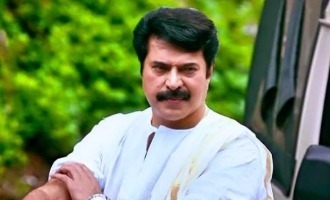 Mammootty to do a cameo