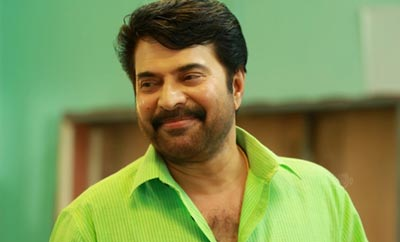 OFFICIAL: Mammootty-Shyamdhar movie gets a title