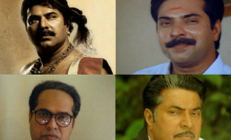 16 Mammootty films to watch before you die