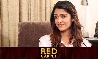 Mamta Mohandas - Red Carpet Interview