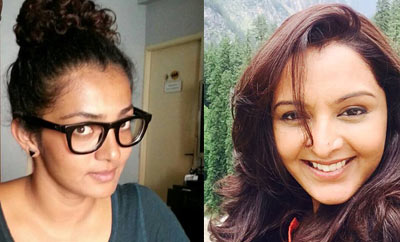 Manju and Parvathy reacts against lewd comments