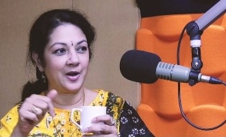 Popular Mollywood actress makes her singing debut