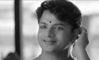 Pathemari actress in 'Njan Marykutty'