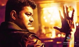 Another hurdle for Thalapathy Vijay's 'Mersal'