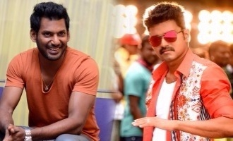 Vishal confirms 'Mersal' release