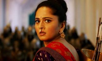 Anushka Shetty in Mohanlal's Mahabharata? - Director VA Shrikumar's response!