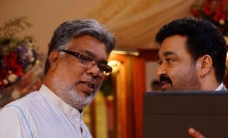 Latest update on Mohanlal-Joshiy film