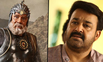 When Mohanlal was offered the role of Kattapa in Baahubali