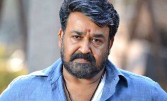 Mohanlal to sport TWO different get ups in his next